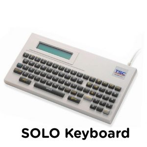 SOLO-Keyboard
