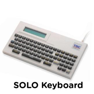 Standalone Keyboard