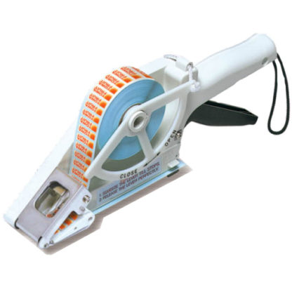 towa 35 label applicator