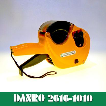 Danro 2616-1010 Label Gun