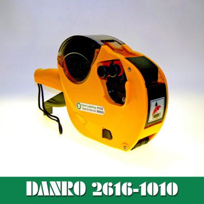 Danro 2616-1010 Labelling Gun
