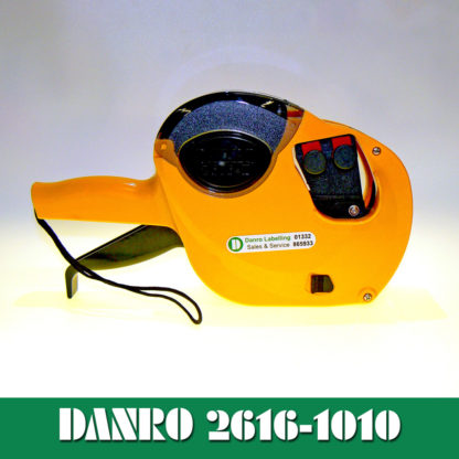 Danro 2616-1010 Pricing Gun