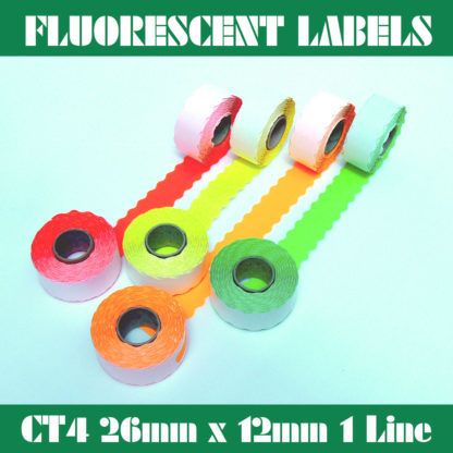 Flourescent-Labels-CT4-26mm-x-12mm-Red-Orange-Yellow-Green-Category