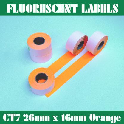 Flourescent-Labels-CT7-26mm-x-16mm-Fluoro-Orange