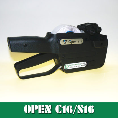 Open Data C16 Pricing Gun