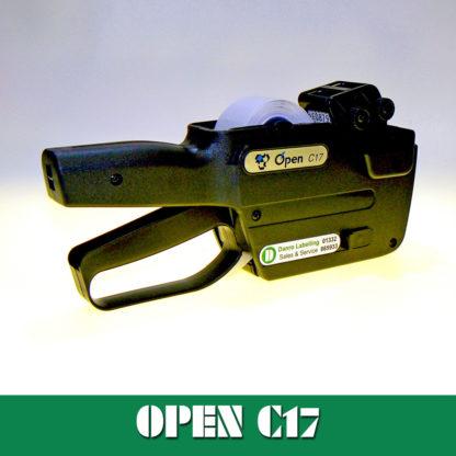 Open Data C17 Pricing Gun