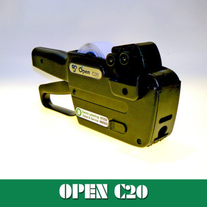 Open Data C20 Price Gun
