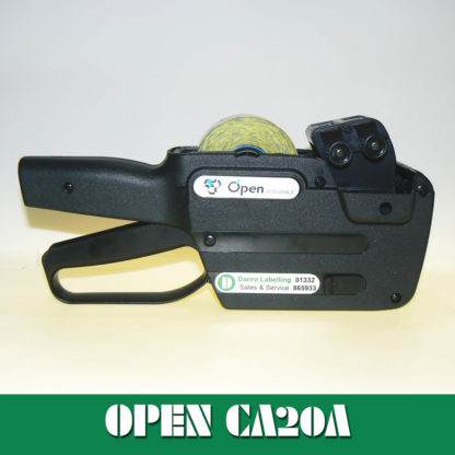 Open Data CA20A Label Gun