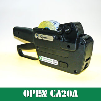 Open Data CA20A Price Gun