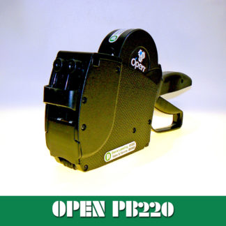 Open Data PB220 Price Gun