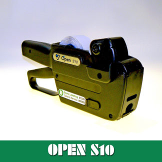 Open Data S10 Price Gun