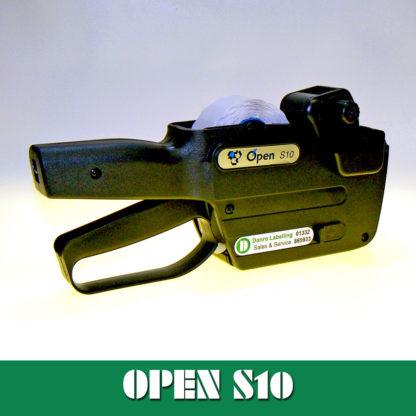 Open Data S10 Pricing Gun