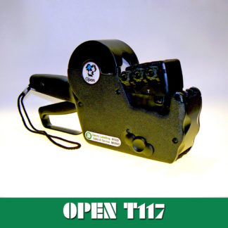 Open Data T117 Labeller