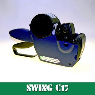 Swing C17 Price Gun