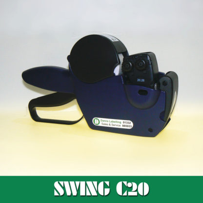Swing C20 Label Gun