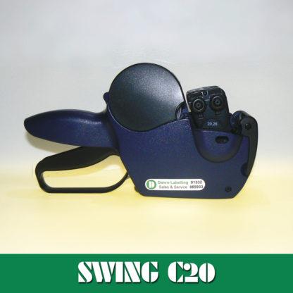 Swing C20 Labelling Gun