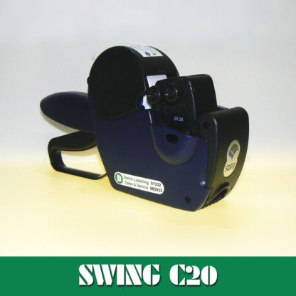 Swing C20 Price Gun