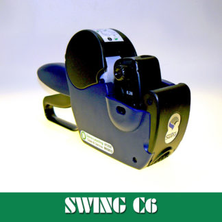 Swing C6 Price Gun