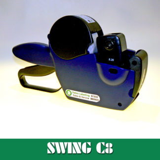 Swing C8 Price Gun