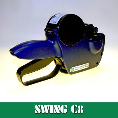 Swing C8 Pricing Gun