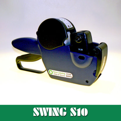 Swing S10 1 Line Label Gun