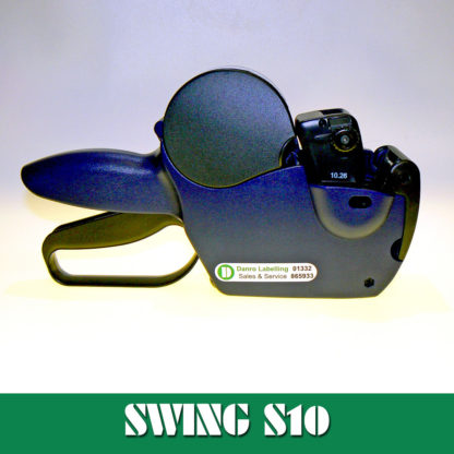 Swing S10 1 Line Price Gun
