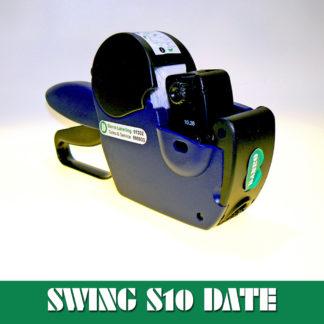 Swing S10 Date Coder