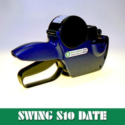 Swing S10 Date Coding Label Gun