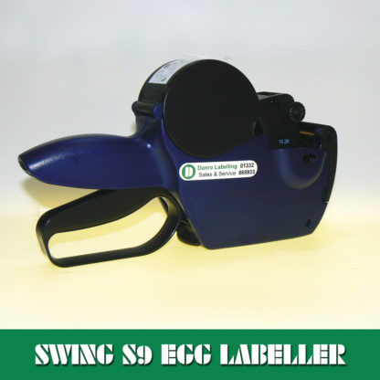 Swing S9 Egg Labelling Gun